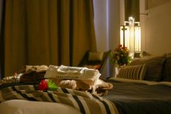 Wellness Package --- [Demi Pension]